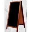 Potykacz reklamowy - PTK 3 - wysoki - 64 x 136 cm - BSB - Konstrukcje drewniane