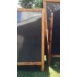 Potykacz reklamowy - PTK_PRES_OSL1 - 69,5 x 105,5 cm - BSB - Konstrukcje drewniane